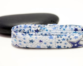 10mm, Liberty of London fabric, color Adelajda ideal creation of jewels
