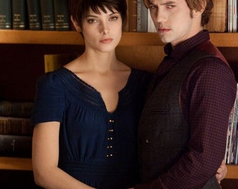 Pairings: Jasper and Alice