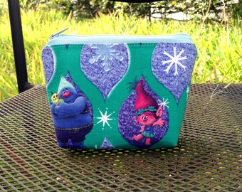 Trolls Notion Pouch