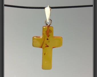 Amber pendant (Baltic Amber)