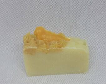 Rosemary Lemon Butter Bar