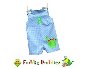 Boys Sewing Pattern, Baby Sewing Pattern, Long-Short Boys Romper Pattern, Jon Jon pdf Pattern, Baby Pants Pattern, Baby Romper Zachary