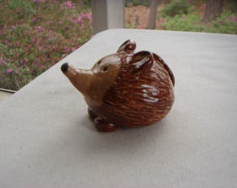 Small Hedgehog, Fairy Garden Animal