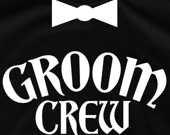 groom gift groomsmen gift  grooms gift from bride groom shirt  gift for groom from bride gift for bride groom crew groom gifts