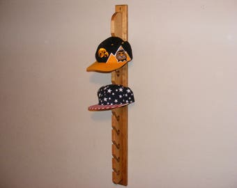 Single Cap Rack/Hat rack