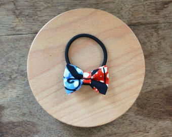 WAX - Mauricette bow - elastic