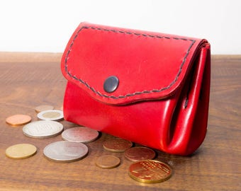Valentine's leather wallet ,cash wallet , leather wallet, Leather  purse ,handmade wallet, card and cash wallet, wallet for women