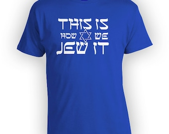 Funny Jewish T Shirt Funny Happy Hanukkah Shirt Jewish Xmas Jumper Holiday Outfits Holiday Sweater For Her For Him Tshirt Tee BBW-138