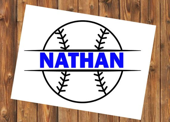 Free Shipping- Baseball Bat, Batter, Pitcher, Catcher, Coach, Sports Team, Elite, Yeti RTIC Water Bottle Decal Sticker