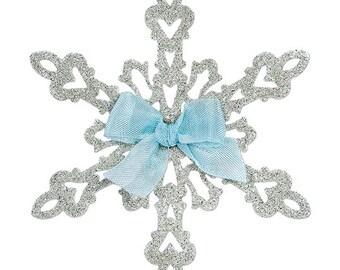 Sizzix - Thinlits Die - Snowflake by Sharyn Sowell