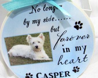 Pet Memorial Gift  Pet Memorial Dog Memorial Pet Loss Pet loss Gift
