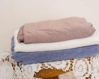 Newborn posing fabric - newborn stretch wrap - gorgeous posing fabric - perfect for bean bag pose - stretch wrap