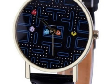 Pacman Pac-Man Watch