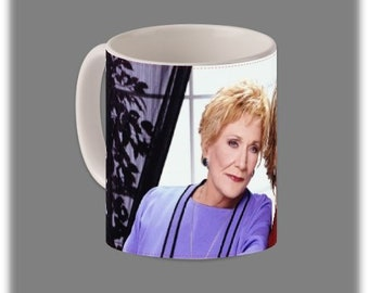 The Young & The Restless Coffee Cup #1091