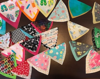 Furbaby Fashions Over the Collar Bandanas