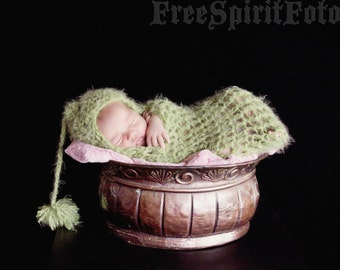 Instant Download Baby Crochet Pattern, Baby Crochet Pattern, Newborn Baby Cocoon Pattern, Crochet Hat Pattern, Baby Crochet Cocoon Pattern
