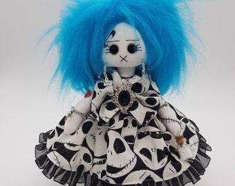 Doll Zoe