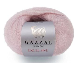 GAZZAL EXCLUSIVE 25 g 190 m