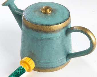 Watering Can Design Garden and Lawn sprinkler