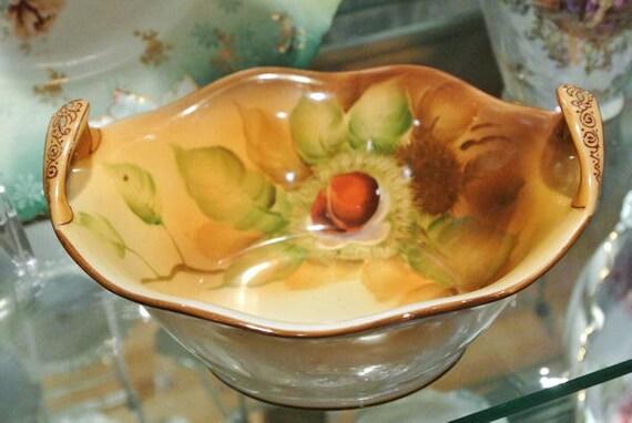 Antique Noritake Bowl