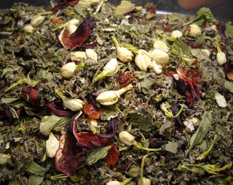 Female Balance Herbal Tea
