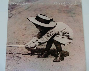 """Phoebe Snow - Never Letting Go - """"Love Makes a Woman"""" - """"Something So Right"""" - Soft Rock - Columbia 1977 - Vintage Vinyl LP Record Album"""