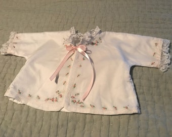 Christening/Special Occasion Jacket