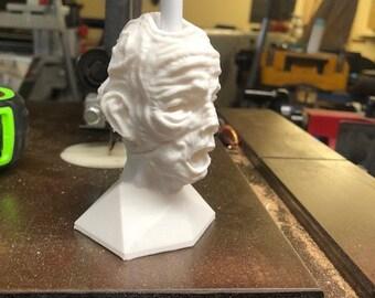 3d printed Zombie pen/pencil holder