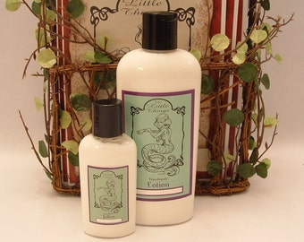 Fresh Bamboo Lotion with Shea Butter