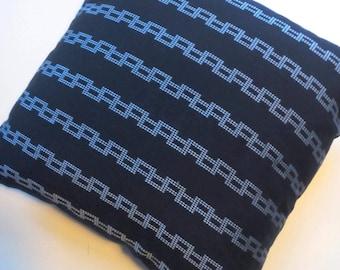 Woven pillow cover / Woven cushion cover
