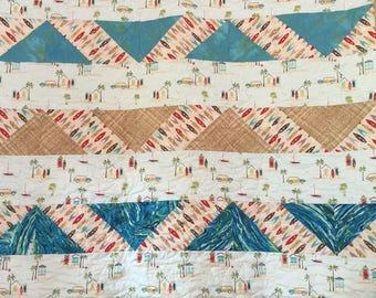 Surf's Up Quilt