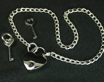 Locking Necklace