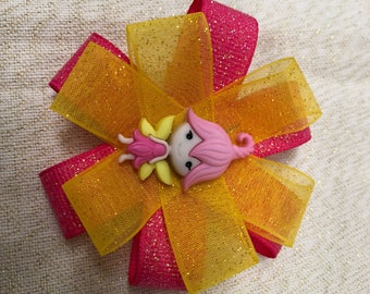 Girl's hair bow