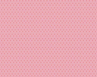 Glamper-licious, By Samantha Walker Glamper Geometric Pink C6314-Pink