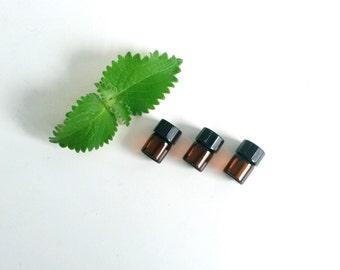 Aromatherapy Sampler Organic Essential Oil Blends