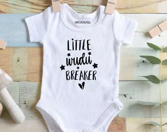 Little Wudu Breaker, Cute Muslim Baby Gift