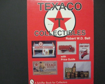 Texaco Collectibles Reference and Price Guide, 1994