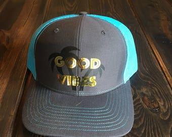 Good Vibes Hat