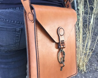 Triple-X Bag SAMPLE SALE