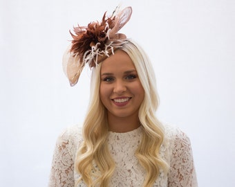 Kentucky Derby Fascinator -  MC2018-019