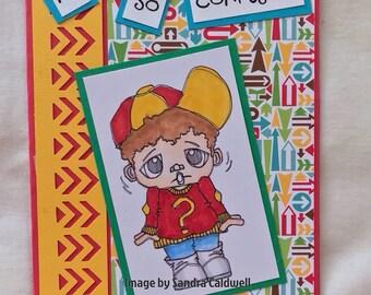 2180 What Digi Stamp