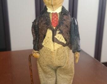 Charlie Chaplin collectibles dolls vintage