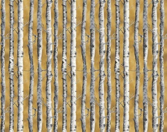 Andover - Northwoods Tree Stripe