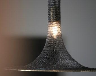 Pendant Lamp Knitted Net