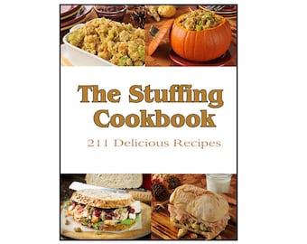 Stuffing Cookbook