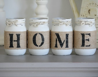 Rustic Housewarming Gift-Rustic Table Decor-Rustic Home Decor-Realtor Gift-Table Centerpieces-Gift Hostess-Farmhouse Decor-Barn Decorations