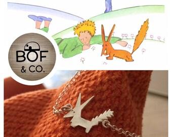 Fox small Prince Bracelet