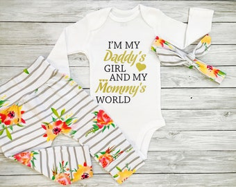 Baby Clothes, Baby Girl Clothes, Newborn Girl Outfit, Baby Clothes Girl, Baby Girl Clothing, Winter Baby Clothes, Newborn Girl Gift
