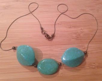 Turquoise charmer