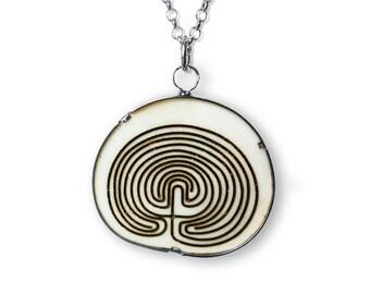 Ancient Labyrinth - Jatulintarha